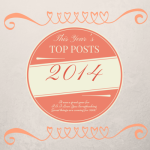 My Top Blog Posts for 2014