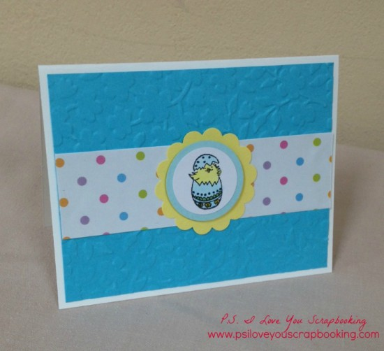 Easter Card Ideas For You to Try PS I Love You Crafts – Handmade Easter Cards Ideas