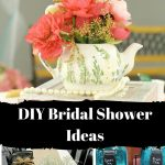 DIY Bridal Shower Ideas for a fun Celebration