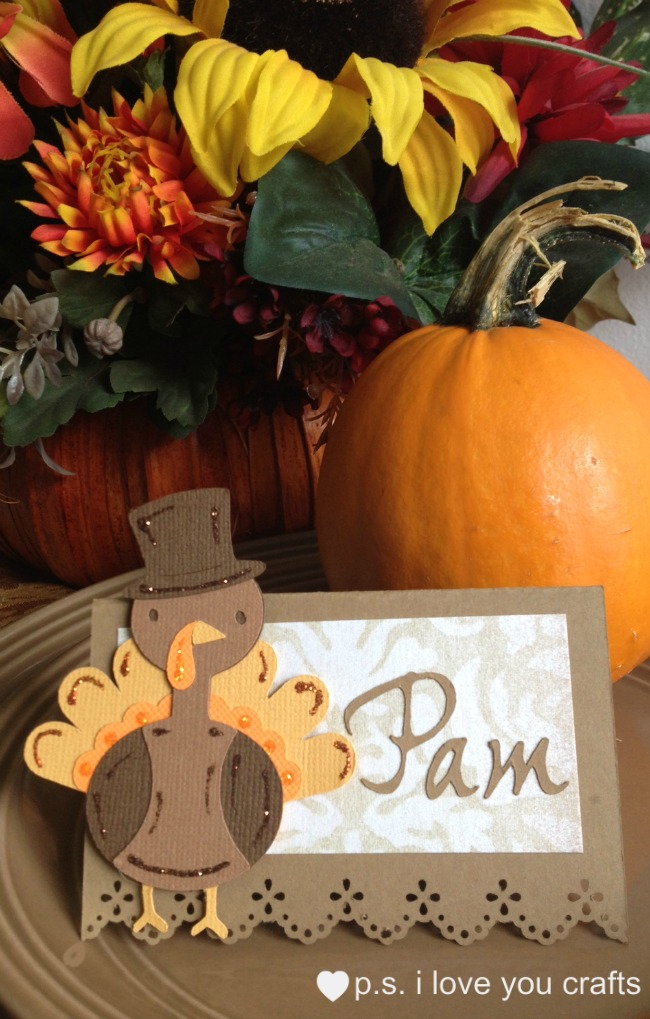thanksgiving-place-card-cricut-turkey