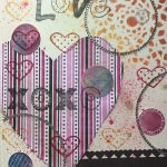 Mixed Media and Art Journaling for Beginners